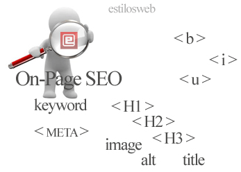 Learning more about On-Page Search Engine Optimization