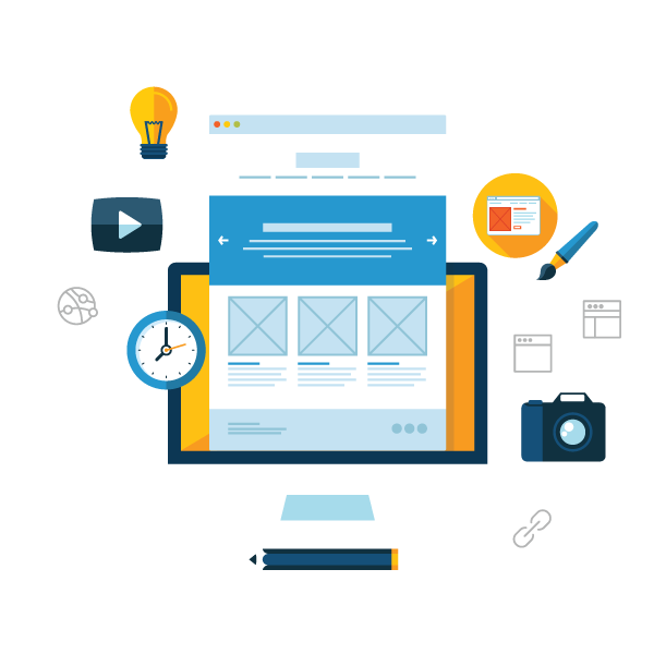 Tacoma Website Design